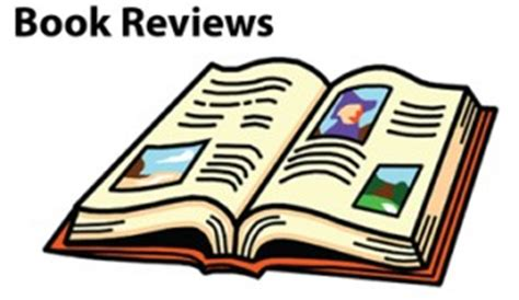 Book reviews on novels